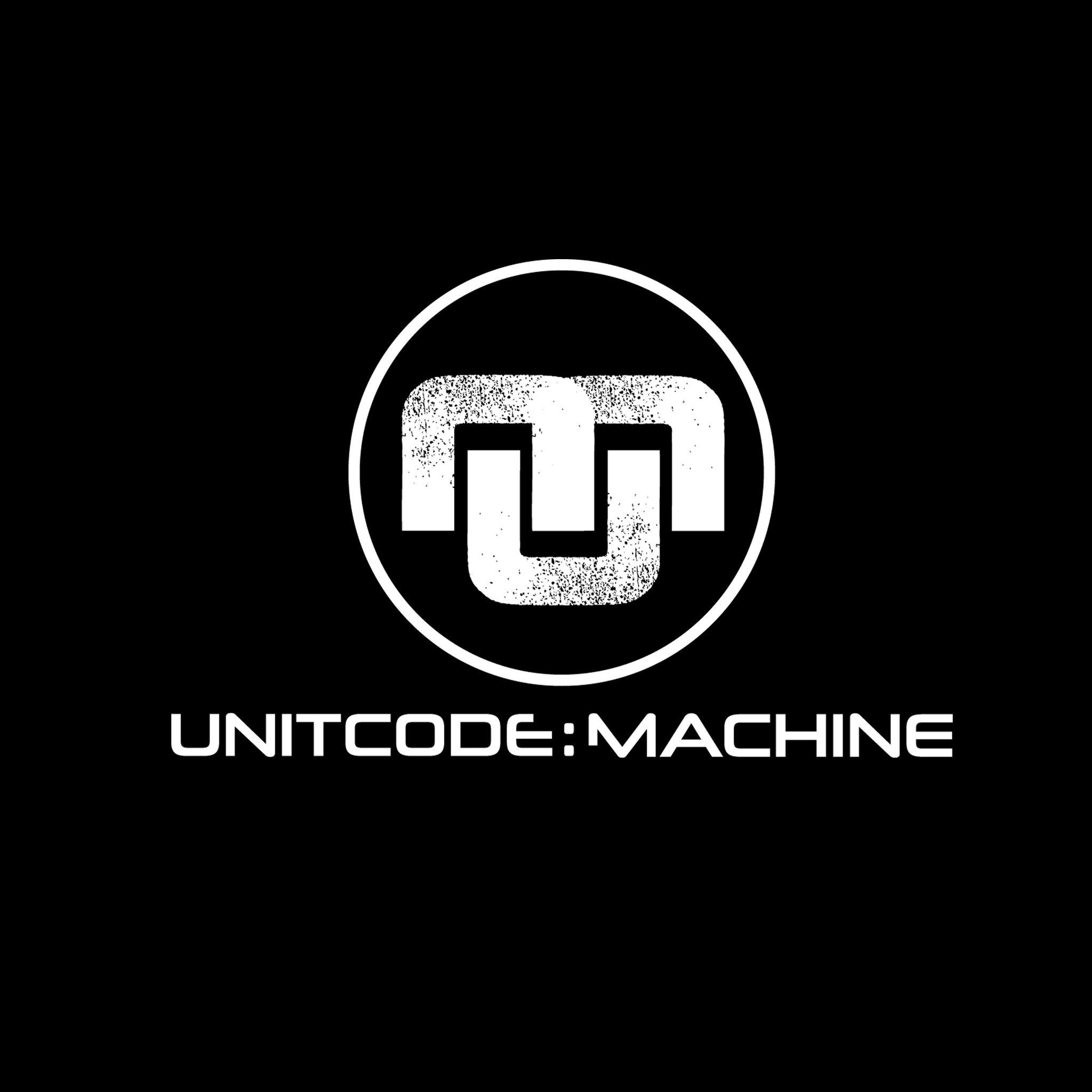 Unitcode:Machine