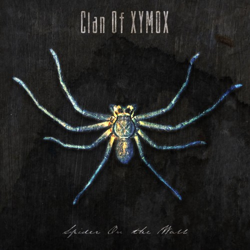 Clan of Xymox - Spider on the Wall