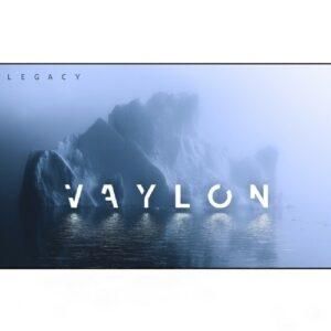 Vaylon - Legacy