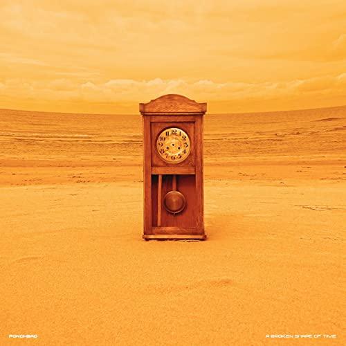 Fonohead - A Broken Shape of Time
