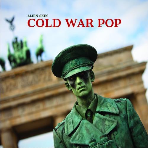 Alien Skin - Cold War Pop